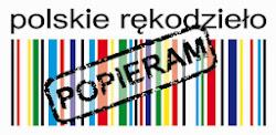 Popieram Polskie Rękodzieło