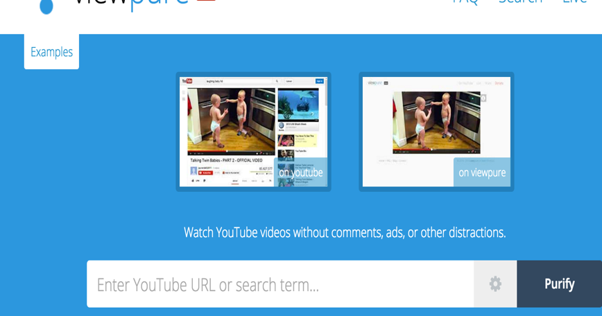 Here Is A Must Have YouTube Tool for Teachers