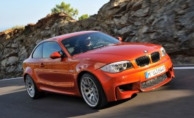 Specifications BMW 1-series M Coupe