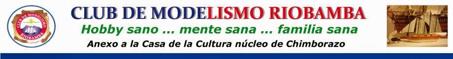 Club de Modelismo Riobamba