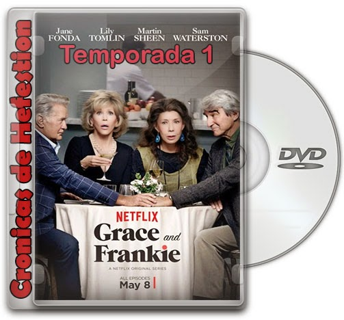 Grace And Frankie – Temporada 1