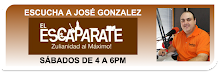 EL ESCAPARATE RADIO