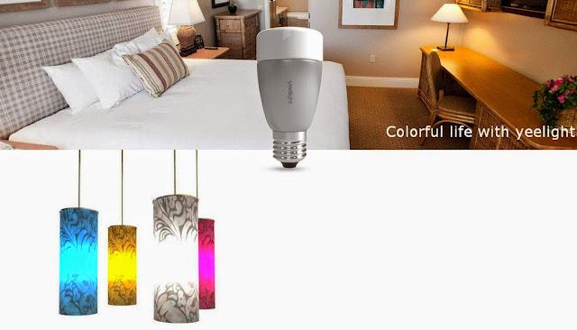 Innovative and Coolest Smartbulbs (15) 16