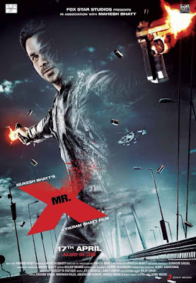 "MR""X full hindi movie HD"