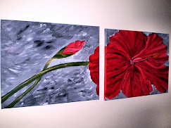 My Acrylic Paintings