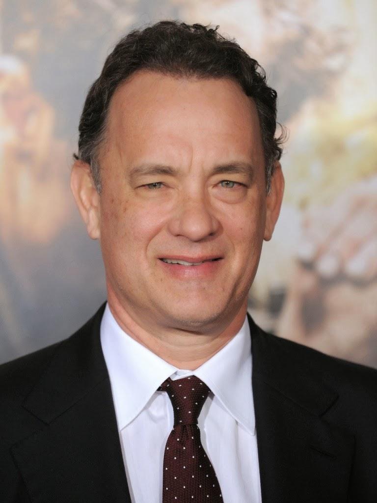 {Tom Hanks