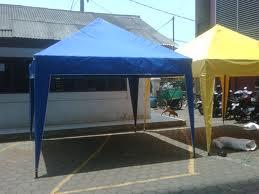 Tenda Promosi, tenda untuk jualan, jual tenda promosi, tenda promosi bandung, harga tenda promos
