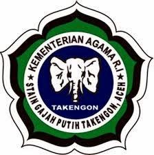 Logo STAIN Gajah Putih Takengon