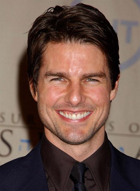 Tom Cruise Quizá Quede Atrapado En El Tiempo