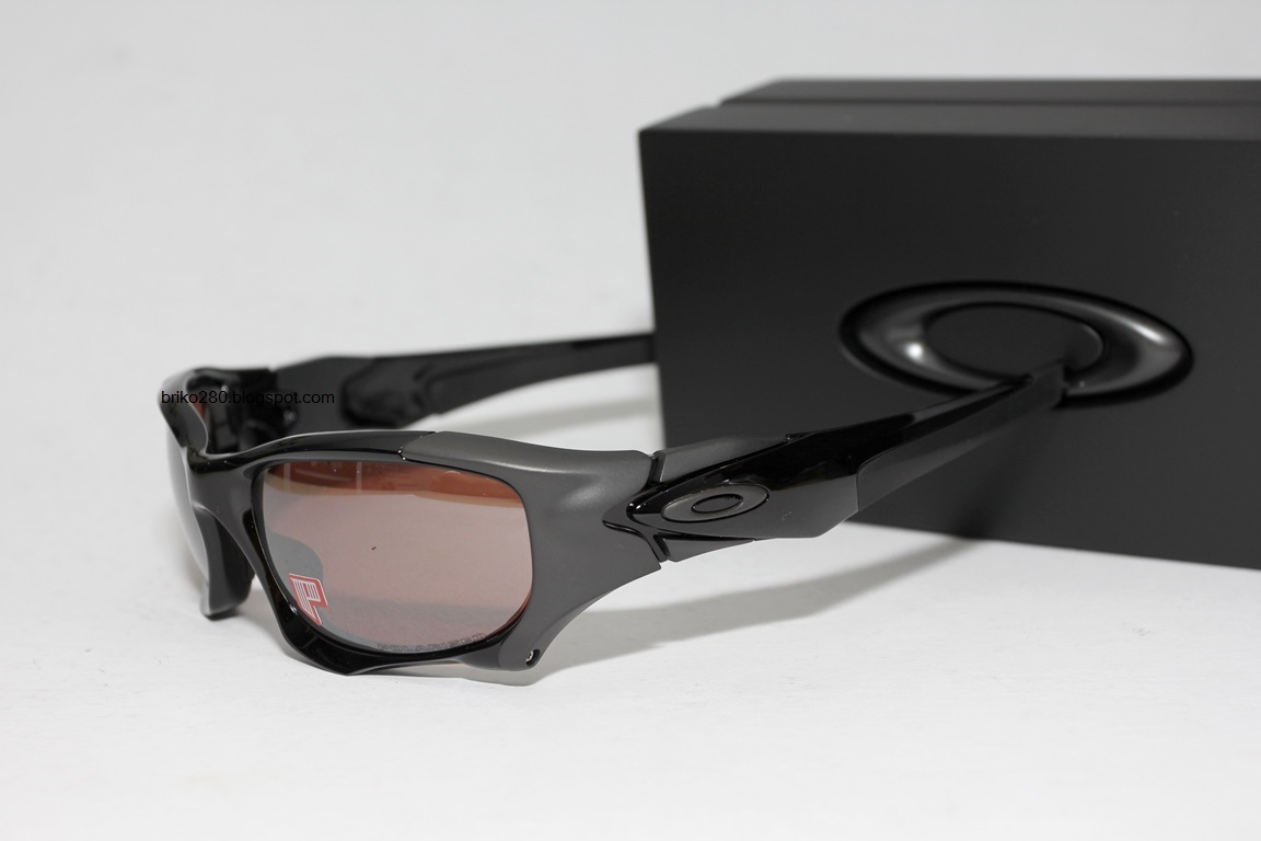oakley, briko, Rudy-Project: oakley PitBoss II