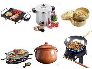 Ciencias culinarias metodos de coccion for Cocinar para 5 personas