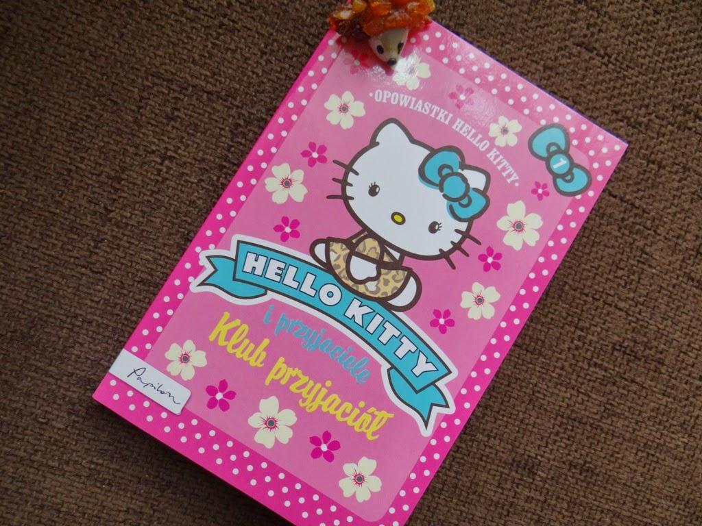 Hello Kitty i przyjaciele, Klub przyjaciół