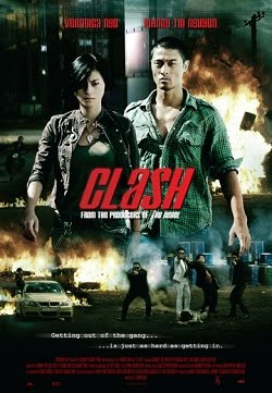 Clash (2009)