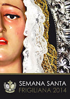 Semana Santa de Frigiliana 2014 - José Miguel Ortuño