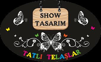 SHOW TASARIM facebook ta