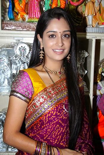 Sithara Serial Actress Photos