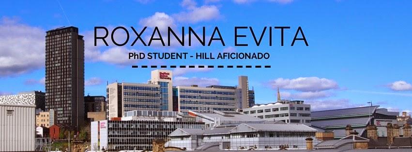 Roxanna Evita