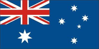 Flamuri i Australisë