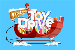 Image: Today Show Toy Drive Wish List