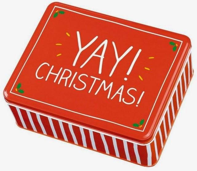 GOODIES - Christmas Shop