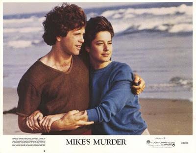 Mark Keyloun Debra Winger Mike's Murder