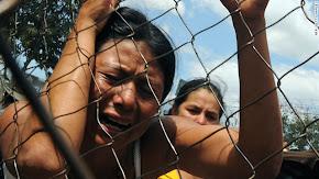 300 Dead In Honduras...