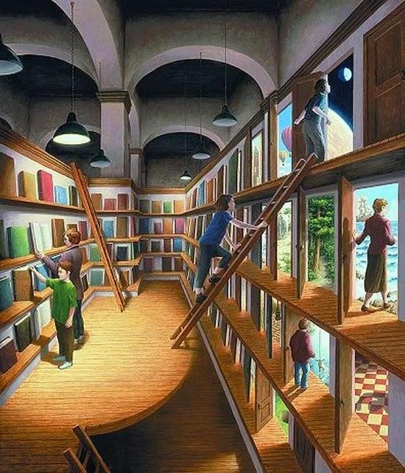Quais foram os grandes livros publicados na data de seu nascimento?