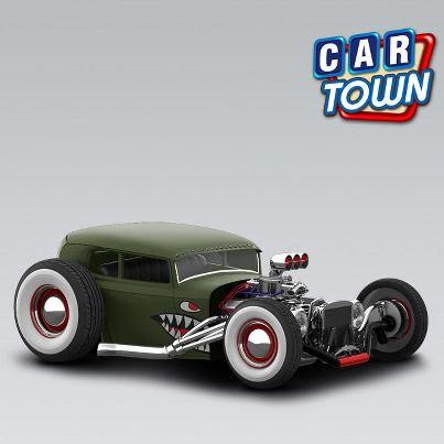 car town rat rod car town 圖片標題 car town ex cheat tool download