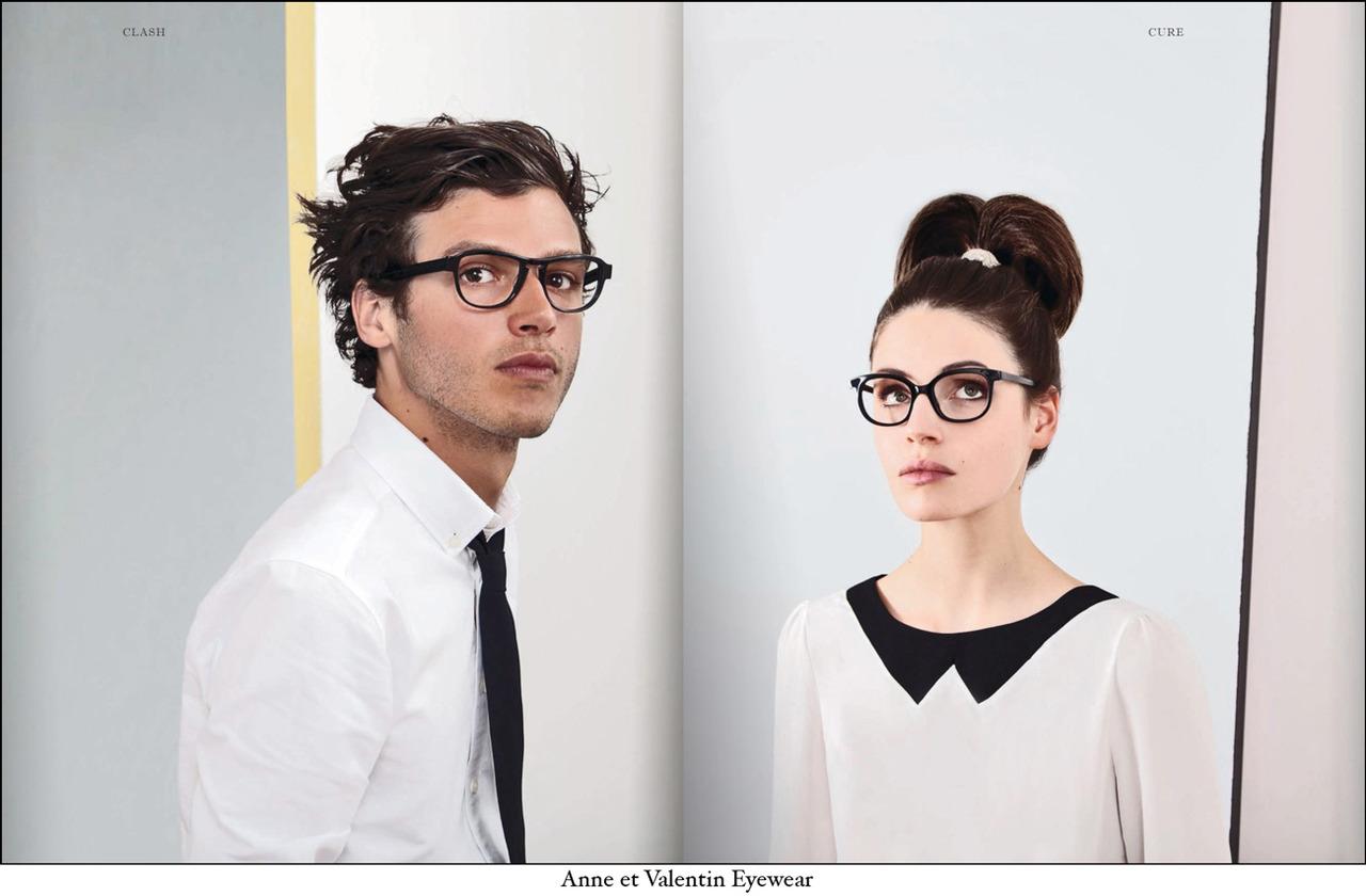 NEW LOOKBOOK Anne Et Valentin OCCHIALI OPTICAL