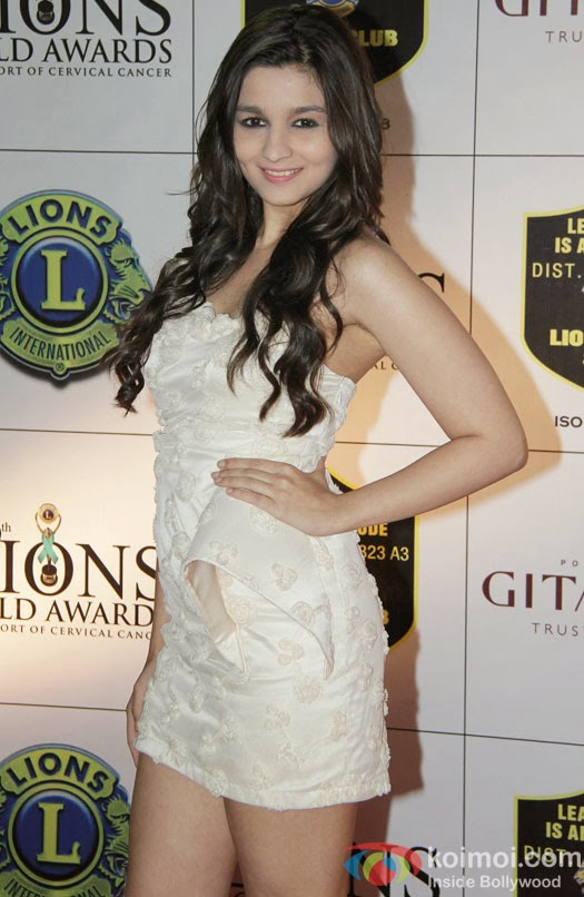 Bollywood Actresses Alia Bhatt