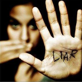 Liar - Pembohong - Tips Mengetahui Pembohong - Tips Mengetahui Kebohongan - Ingin Info