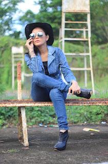 Tips Memotret Model atau Modeling Photography bagi pemula