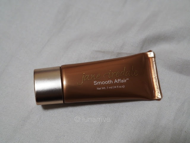 Jane Iredale Smooth Affair Facial Primer & Brightener Kit Review Lunarrive Singapore Lifestyle Blog