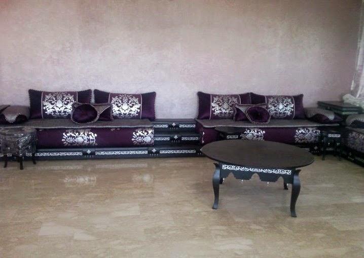 Salon Marocain Moderne Nancy