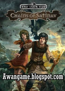 The Dark Eye Chains of Satinav Download