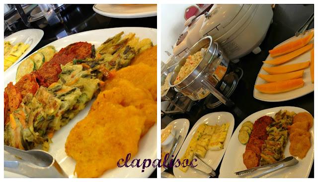 Donday Fresh Maginhawa Buffet