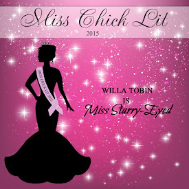 Miss Chick Lit 2015