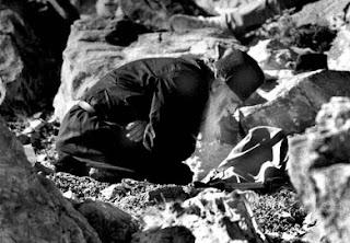 μοναχισμός μοναχός ταπείνωση προσευχή