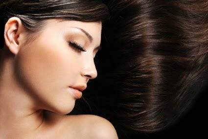 cara mempertebal rambut tipis karna rontok