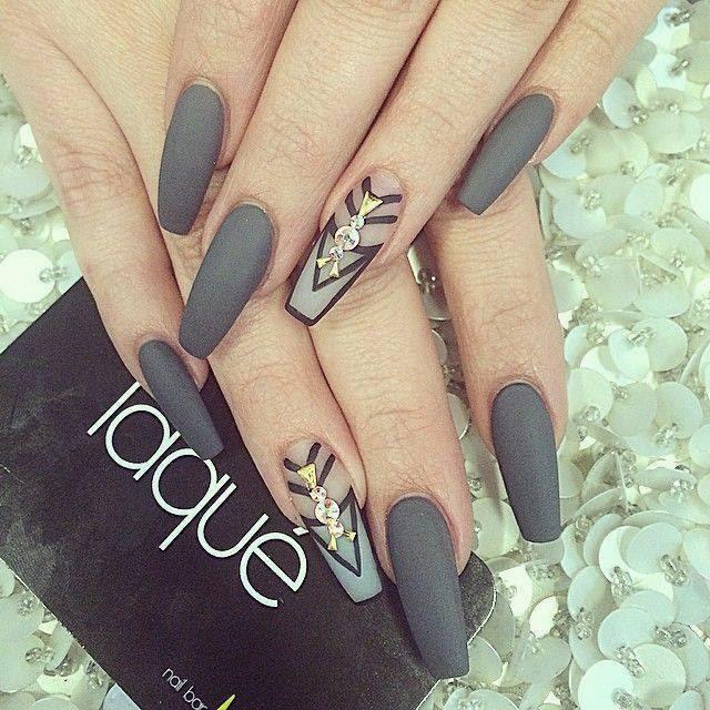 Three Fabulous Nails Designs