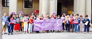 Aprobada la reforma de la ley del aborto