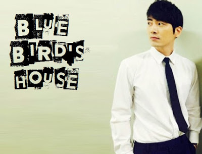 Sinopsis Drama Korea Blue Bird's House Episode 1-Tamat