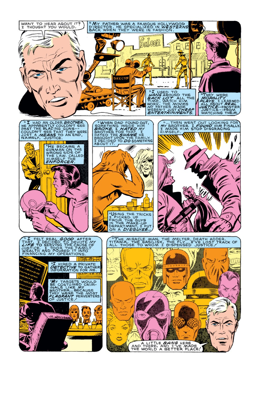 Captain America (1968) Issue #320 #248 - English 23