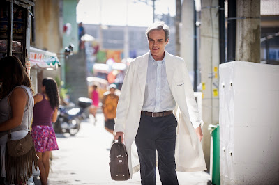 Dr. Tomás ( Dalton Vigh )  Crédito: Globo/João Miguel Júnior