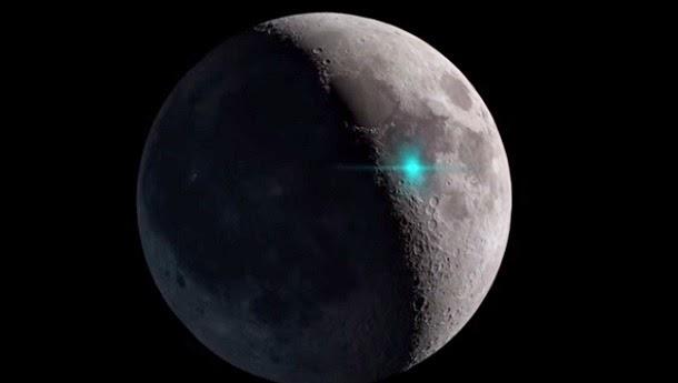 Video deslumbrante do local de pouso da Apollo 11