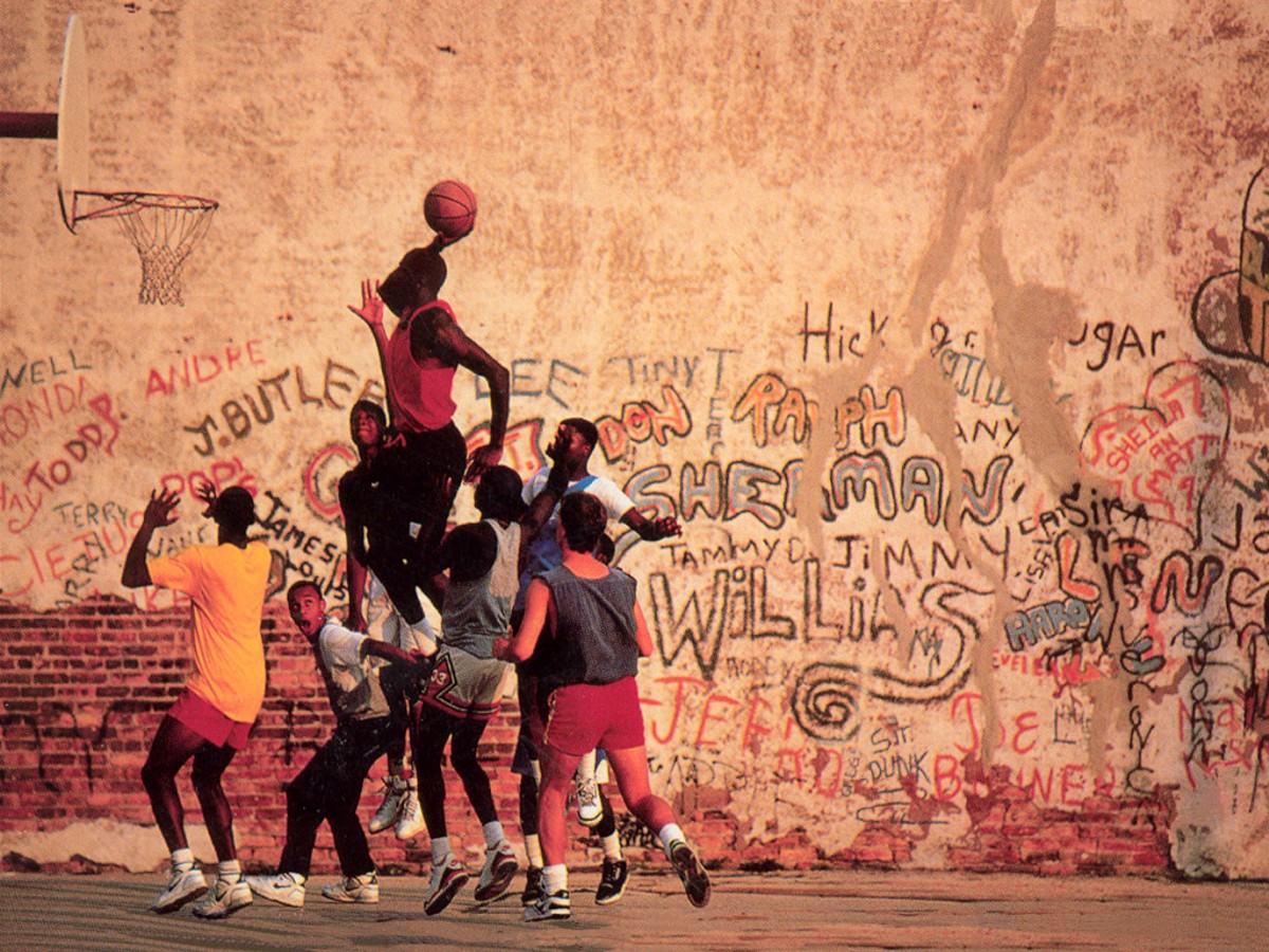 Collection  | And1 Wallpapers Streetball Best Of
