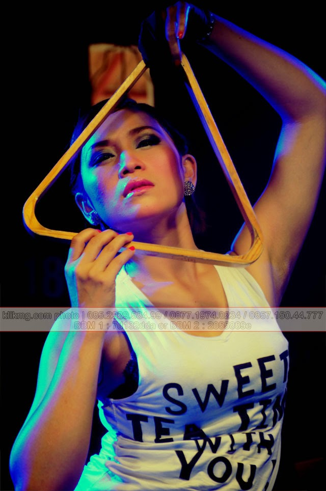 Gadis Bilyard Semok & Super Seksi (GBSS) 2 - Ladies Nine Ball Sexy Hunt @ Nine Ball Billiard Center - Foto oleh Klikmg Fotografer Purwokerto