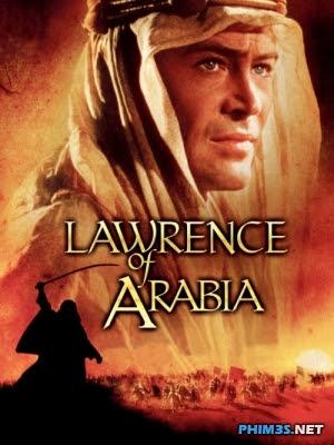 Lawrence Ở Ả Rập