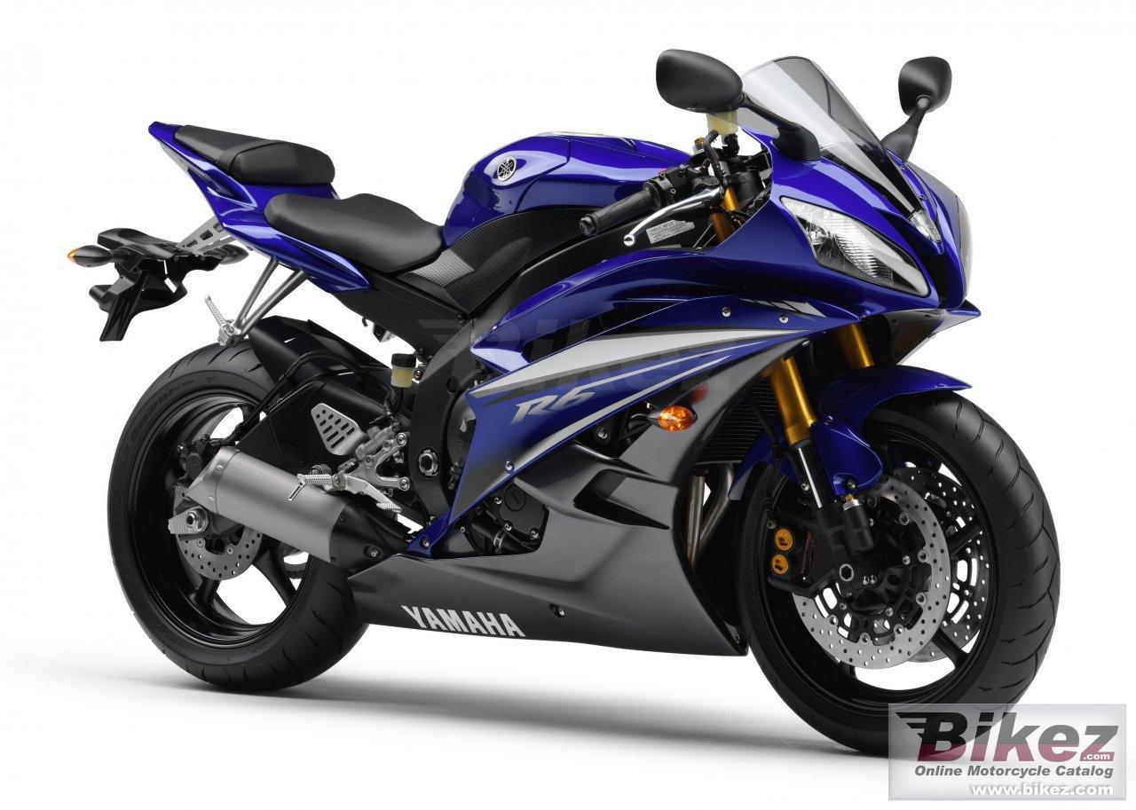Info Harga Motor Yamaha Baru Juli 2011