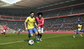 Download Patch 6.0 PES 2013              Single Link